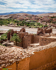 Ait-Ben-Haddou (mara.dd - www.marasweltreisen.de) Tags: africa morocco afrika marokko afrique atbenhaddou hoheratlas soussmassadra