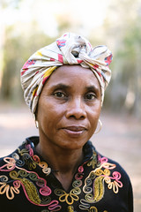 Madame Hova - Camp Amoureux, Madagascar - July 2014