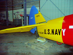 """Boeing PT-13 10 • <a style=""""font-size:0.8em;"""" href=""""http://www.flickr.com/photos/81723459@N04/16298495242/"""" target=""""_blank"""">View on Flickr</a>"""