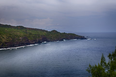 Maui - West Shore (rschnaible) Tags: ocean usa seascape water landscape hawaii us pacific outdoor maui shore tm western tropical tropics