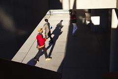 *** (klauslang99) Tags: people toronto canada contrast shadows streetphotography klauslang