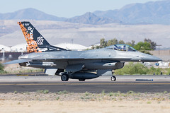 USAF F-16C 88-0417 (Josh Kaiser) Tags: usaf eltigre f16c azang 880417