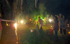 w_Diwali_4889 (Manohar_Auroville) Tags: light mandala tradition diwali luigi tamil auroville kolam fedele manohar tamilbeauty