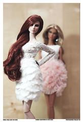 OOAK Agnes Von Weiss (William_Tso) Tags: fashion toys doll dolls ooak s agnes fr integrity fr2 fashionroyalty opticverve agnesvonweiss fr2013 ryanliang shantommo