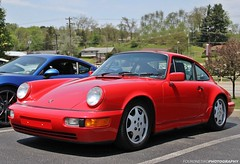 Guards Red {EXPLORE} (FourOneTwo Photography) Tags: auto car exotic porsche911964carrera4 fouronetwophotography