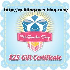 Giveaway! ends 5/22 (Fred-qpa) Tags: paradise outdoor furniture giveaway quilting patchwork wicker 522 ends appliqu