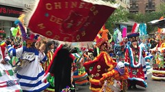 dance nyc (branko_) Tags: new york city mexico dance parade morelos