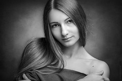 Tania (KondratovychPhotography) Tags: portrait girl photoshop studio eyes nikon women ukraine  cherkassy        arttime  cs5   d5100  50mm18g