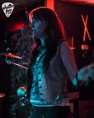 Frenchy and the Punk - 04 (Shutter 16 Magazine) Tags: unitedstates livemusic southcarolina cabaret worldmusic greenville localmusic folkpunk musicjournalism wpbr theradioroom frenchyandthepunk kevinmcgeephotography