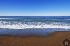 Cambria, CA-California-Central-Coast 2016-05-19 (randyandy101) Tags: ocean sea sky sun seascape beach water outdoors seaside sand whitewater surf waves outdoor shoreline bigsur bluesky shore seafoam