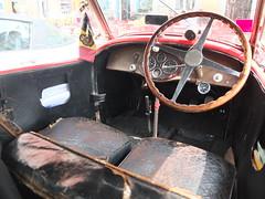 Bugatti Type 44, 1928 ?  je n'sais pas ! (cuv59) Tags: mons car auto alte altes old ancienne