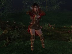 armored faun_004 (sanctussinful) Tags: berry wine medieval lara fantasy secondlife armor edge ro rp satyr faun zenith roleplay elven eor magika matreiya catwa
