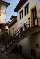 _DSC2744 (kroliver75) Tags: pueblo asturias escalera lastres doctormateo