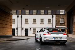 Martini (AaronChungPhoto) Tags: london car 911 martini knightsbridge porsche supercar edp 991 trackcar gt3rs elitedetailer
