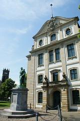 Hanover, Germany, June 2016