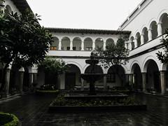 "Quito: el Palacio del Gobierno <a style=""margin-left:10px; font-size:0.8em;"" href=""http://www.flickr.com/photos/127723101@N04/27442827615/"" target=""_blank"">@flickr</a>"