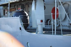 """HMAS Castlemaine (J244) 54 • <a style=""""font-size:0.8em;"""" href=""""http://www.flickr.com/photos/81723459@N04/27493157785/"""" target=""""_blank"""">View on Flickr</a>"""