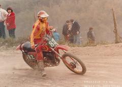 Sganzerla Sandro (motocross anni 70) Tags: motocross 250 maico motocrosspiemonteseanni70 sandrosganzerla