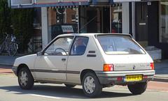 1987 Peugeot 205 1.1 XE (peterolthof) Tags: peugeot 205 rh94nj