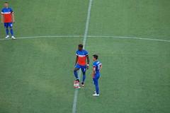 Sean Okoli (FCC), Eric Stevenson (FCC) (haydenschiff) Tags: toronto fcc eric cincinnati soccer sean stevenson futbol okoli torontofc ericstevenson seanokoli torontofcii fccincinnati