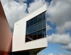 Skybox (Michael J. Linden) Tags: architecture nikon doe batavia fermilab hep departmentofenergy nationallaboratory mikelinden highenergyphysics fnal ferminationalacceleratorlaboratory d7000 michaellinden nikond7000 particleresearch michaeljlinden n9bdf