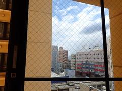 Hyper Hotels Passage, Aomori (ChihPing) Tags: tg3  hyperhotelspassage aomori  sakura   japan   olympus