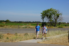 DSC01545 (Photos at SFEI) Tags: california people delta kr adults landscapeorientation