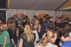 Oranjefeest Zaterdag 2014