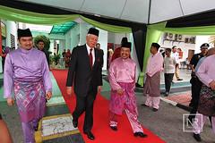 Majlis Aidilfitri Tabung Haji & Pelancaran Yayasan TH. (Najib Razak) Tags: najibrazak majlis aidilfitri tabung haji pelancaran yayasan th