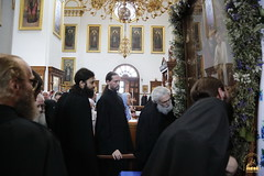 43. Meeting of the Svyatogorsk Icon of the Mother of God / Встреча Святогорской иконы в Лавре
