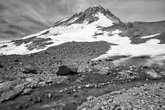 Upper Newton Moraine, Mt. Hood (Scott Withers Photography) Tags: uppernewtonmoraine mthood oregon sonya7rii sonyfe2470mmf28gm