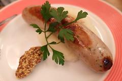 charcuterie sausage  Le Coq Roti -  (HAMACHI!) Tags: bistrowinecafelecoqroti tokyo 2016 japan autumn food restaurant diningbar diningrestaurant dinner bistro italian ikebukuro
