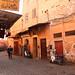 Medina - Marrakech, Maroc