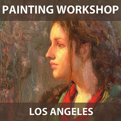 Hello LA. This is a last minute workshop for Nov 18,19 & 20... (Dorian Vallejo) Tags: art fine drawing figure mixed media drawings oil painting dorian vallejo