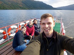 P1070043 (samchorlton) Tags: scotland boat loch lomond