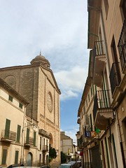 """Walking around Llucmajor. Mallorca. Spain. Oct 2016 #itravelanddance • <a style=""""font-size:0.8em;"""" href=""""http://www.flickr.com/photos/147943715@N05/30252845426/"""" target=""""_blank"""">View on Flickr</a>"""