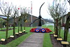 WRAF (Women's Royal Air Force) Memorial (Mike.Dales) Tags: york memorial war yorkshire wwii northyorkshire raf rcaf battleofbritain elvington yorkshireairmuseum wraf bombercommand