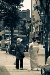 on the streets of Takayama (O.Ped) Tags: streets japan tokyo takayama giappone