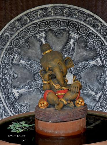 Wat Sri Suphan (Chiang mai)