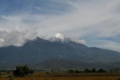 Pico de Orizaba (A30_Tsitika) Tags: mexico volcano veracruz volcn orizaba moocard