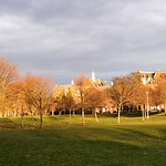 Bruntsfield Links Pano