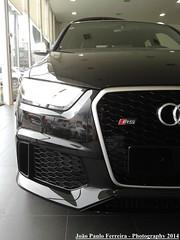 Novidade em Goiânia: Audi RS Q3 (João Paulo Fotografias) Tags: audi em rs q3 goiânia novidade