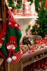 Snowman (Infomastern) Tags: christmas xmas snowman stocking jul vellinge snögubbe strumpa vellingeblomman