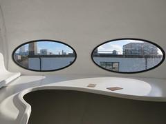 Oval Windows (socarra) Tags: ufo turquiose futurohouse craigbarnes mattisuuronen