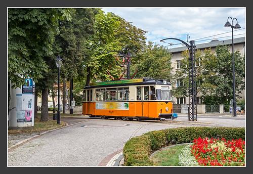 Tram Naumburg, 12. Aug 2013
