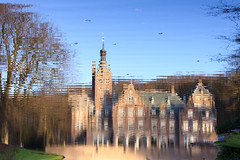 Duin en Kruidberg (Ralph Apeldoorn) Tags: castle netherlands nationalpark dunes nederland np noordholland kasteel duin santpoortnoord duinenkruidberg buitenhuis nationaalparkzuidkennemerland