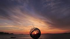 pig (Giuseppe Suaria) Tags: sunset sea sky mer tramonto mare roscoff bretagne cielo britanny coucherdusoleil
