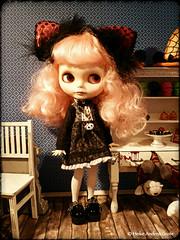 Zoe's Halloween Party 5of5