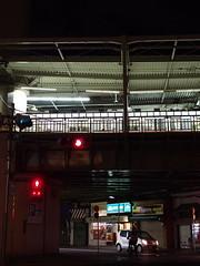 浅草駅 北口 (Neconote) Tags: leica japan tokyo f14 olympus asakusa summilux omd 25mm em5