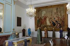 Palacio Museo Niavarn vestidos reales Tehern Irn 07 (Rafael Gomez - http://micamara.es) Tags: museum iran royal persia palace dresses museo tehran  palacio irn   vestidos niavaran  reales  tehern  niavarn
